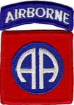 Insignia of the 82nd Airborne