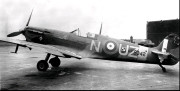 Polish 306 Sqn Spitfire August 1942