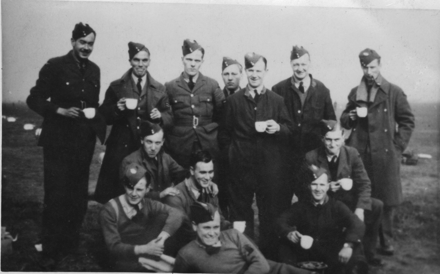 RAF Exeter 1