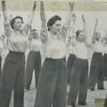 WAAF PE 1940's