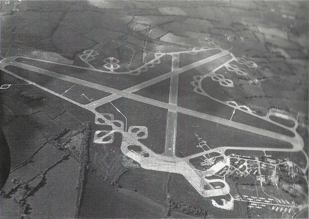 Merryfield Circa 1964